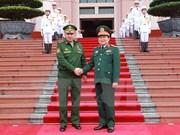 Rusia reafirma cooperación estratégica con Vietnam