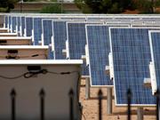 Construye planta de electricidad solar en provincia centrovietnamita