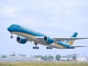 Vietnam Airlines planea más vuelos a China para finales del Campeonato Asiático de Fútbol
