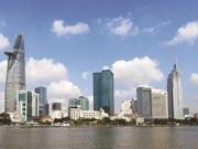 Región de Ciudad Ho Chi Minh busca convertirse en un centro económico del Sudeste Asiático