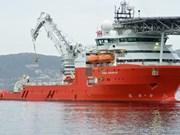 Empresa privada lanza búsqueda del vuelo MH370 de Malasia