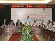 Aduana de Ciudad Ho Chi Minh mantiene diálogo con firmas estadounidenses