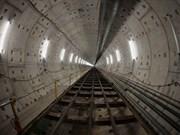 España presta atención a invertir en sistema de metro urbano en Ciudad Ho Chi Minh