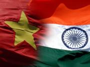 Celebran en Ciudad Ho Chi Minh Día de la República de India
