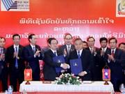 Universidades de Vietnam y Laos robustecen colaboración bilateral