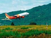 Aerolínea vietnamita lanza boletos promocionales para celebrar victoria de selección Sub 23 nacional