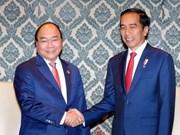  Vietnam busca agilizar lazos con Camboya e Indonesia