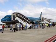 Vietnam Airlines organiza espacio cultural en Hanoi
