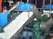 En alza exportaciones de caucho de Camboya