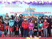 Celebran programa cultural para pobladores de minorías étnicas en Vietnam