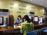 Aumenta número de nuevas empresas en Vietnam en enero de 2018