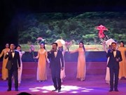 Diplomáticos  en Hanoi se reúnen por Año Nuevo Lunar