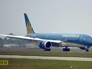Vietnam Airlines operará vuelos Hanoi - Moscú con Boeing 787-9