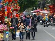 Reviven en Hanoi celebración de fiesta tradicional