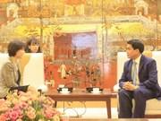Evento especial marcará aniversario de relaciones diplomáticas Vietnam-Italia
