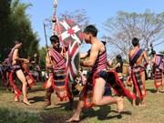 Nutrida participación en Día de la Cultura de minorías étnicas 2018