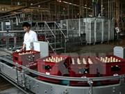 Empresas de la UE interesadas en invertir en industrias alimentaria y de bebidas de Vietnam