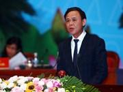 BM aprueba Programa de reducción de emisiones de gases residuales en el Centro de Vietnam
