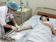 Vietnam busca aumentar cobertura de seguro de salud