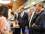 Bélgica, mercado potencial para sector turístico de Vietnam