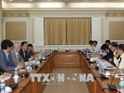 BAD se compromete a respaldar desarrollo de la infraestructura de Ciudad Ho Chi Minh