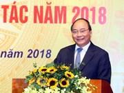 Premier vietnamita insta a garantizar cultivo frente a clima inclemente