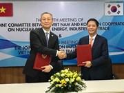 Vietnam y Sudcorea por elevar intercambio comercial a 100 mil millones de USD en 2020