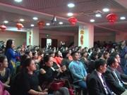 Comunidades vietnamitas en extranjero saludan al Año Nuevo Lunar 2018