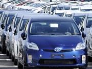 Tailandia prevé experimentar en 2018 fuerte aumento de producción automovilística