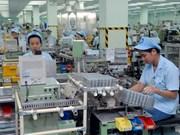 Canadá continúa apoyando el desarrollo de PYMES en provincia vietnamita