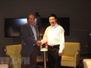 Malasia considera recibir a más trabajadores vietnamitas calificados