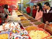 Celebran ferias de primavera en localidades vietnamitas