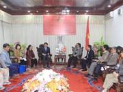 Provincia vietnamita se beneficia de programa financiado por Sudcorea