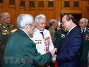 Premier vietnamita llama a desarrollar espíritu de la victoria de Dien Bien Phu aéreo