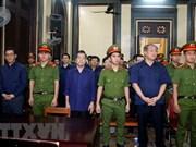 Devuelven expediente del caso de violaciones cometido en banco VNCB de Vietnam
