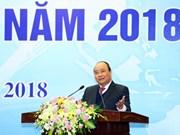 Premier vietnamita destaca contribución de consejerías comerciales