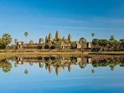 Turismo de Camboya ingresa más de tres mil millones de dólares en 2017