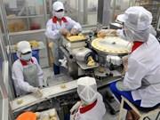 Honran a empresas vietnamitas por sus productos de alta calidad