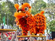 Inauguran semana cultural, deportiva y turística en Can Tho