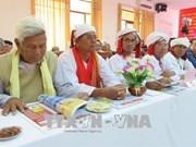 Destacan trabajo de intelectuales, personalidades y líderes religiosos de localidades vietnamitas