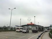 Aceleran progreso de construcción de autopista en provincia septentrional vietnamita