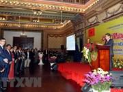 Ciudad Ho Chi Minh destaca contribuciones de representaciones extranjeras