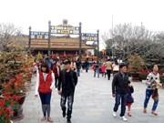 Feria de Vietnam resalta turismo de alta tecnología