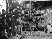 Celebran en Cuba aniversario de Ofensiva del Tet