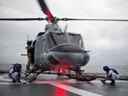 Presidente de Filipinas cancela contrato de helicópteros con Canadá