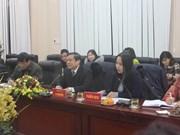 Grupo tecnológico sudcoreano desea cooperar con provincia vietnamita en desarrollo agrícola