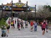 Ciudad imperial de Hue ofrecerá entrada gratuita a turistas