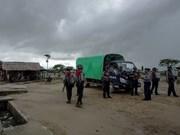Myanmar excluye a dos grupos armados de lista de organizaciones terroristas