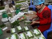 Crecen ventas al exterior de frutas y verduras de Vietnam en enero