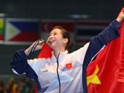 Vietnam gana su primer oro en un evento de ciclismo asiático